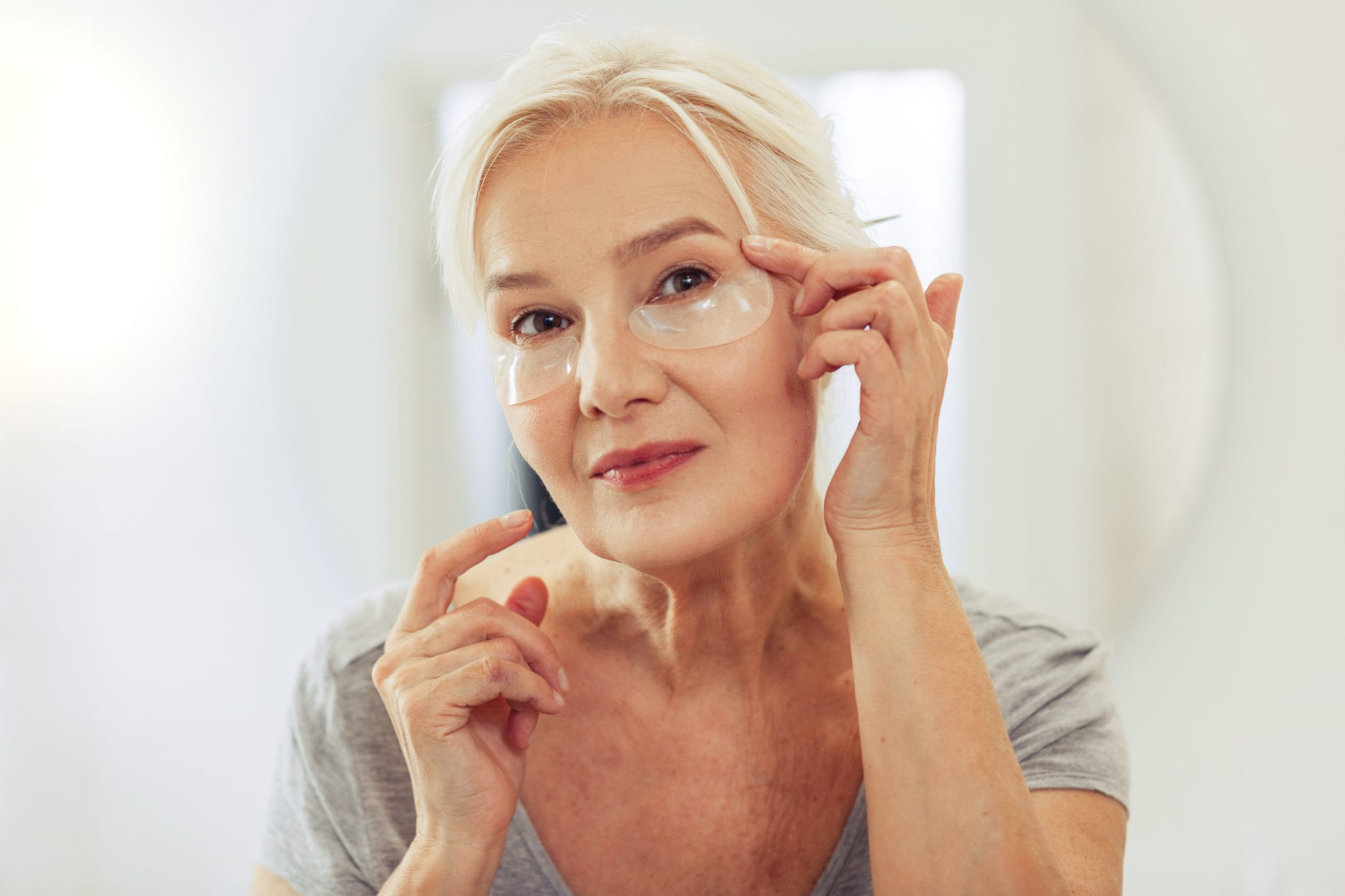 How to Fight Aging Skin?