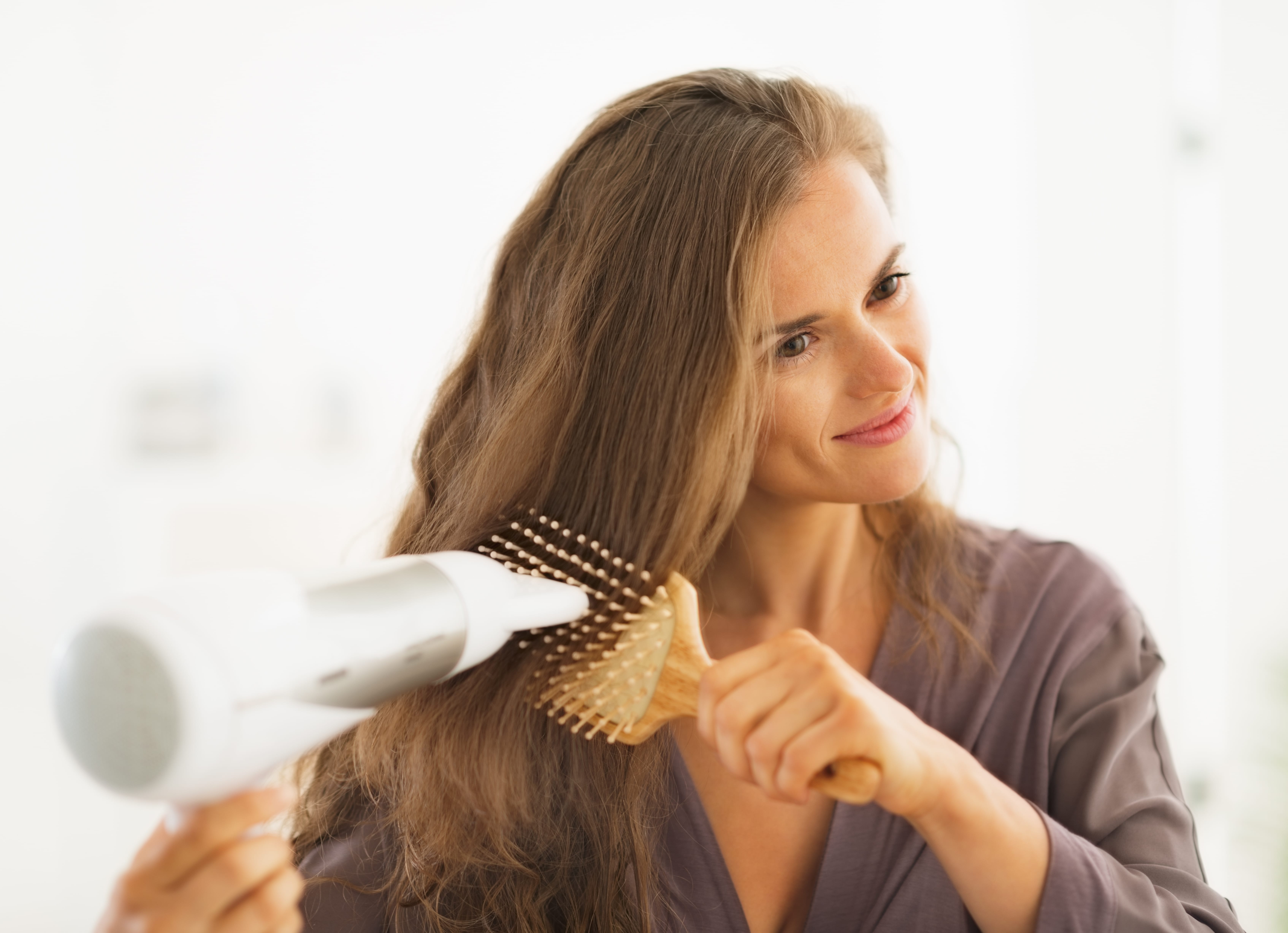 How to Take Care Of Dry Hair